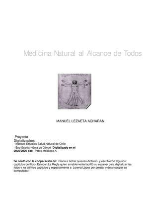 Calaméo - Medicina Natural Alcance Todos
