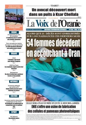 9cb723cc678c Calaméo - Journal 10-05-2015