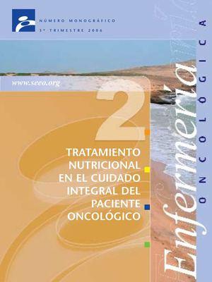 Dieta hipocalorica para pacientes oncologicos