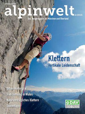Alpinwelt 2/15