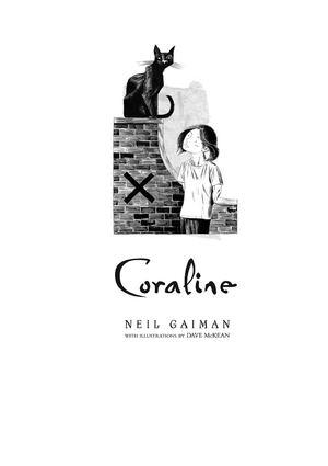 Calameo Coraline