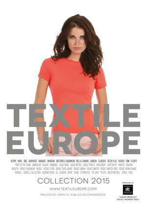 75cce8f7b Calaméo - Textile Europe Parte 1