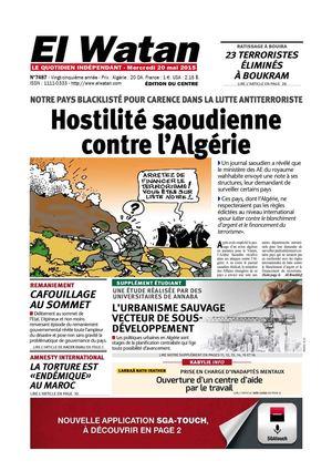 El khabar journal aujourdhui pdf editor
