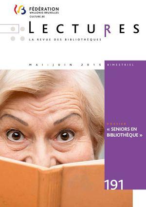 Calaméo Lectures N191 Mai Juin 2015