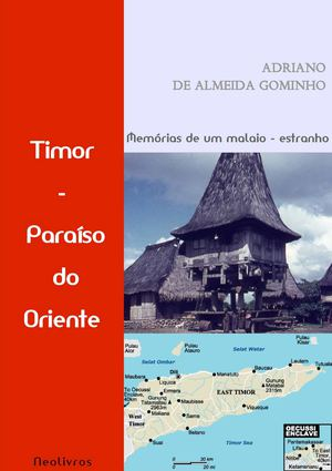 Timor Paraiso Do Oriente