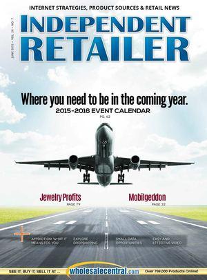 Calaméo - Independent Retailer 06-15