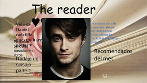 The Reader ♥♥♥