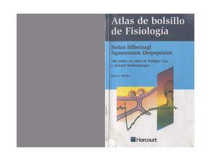 Calaméo - Atlas Bolsillo de Fisiología Humana
