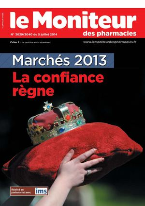 Calaméo - Le Moniteur des pharmacies - HS Marchés 2013 335d3f19d03
