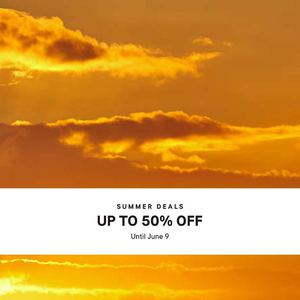 Enjoy Summer Deals With Up To 50 Off At Hm Valid Until June 9 201567880 67880