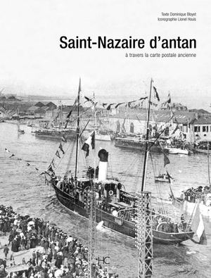 ST NAZAIRE 16PAGES