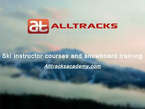 Alltracks Academy - Ski Instructor Courses And Snowboard Training