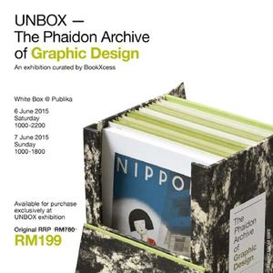 Get Up Close With 700 Years Worth Of Graphic Design History Highlights At Bookxcess68160 68160