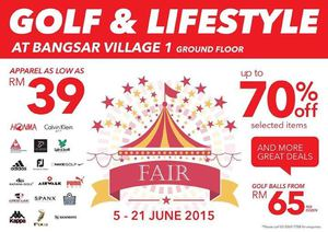 Enjoy Up To 70 Off At Pan West In Bangsar Village Valid From 5 21 June 201568162 68162