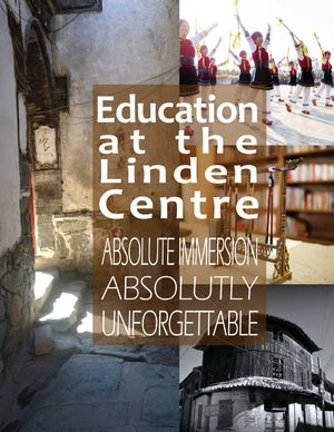 Education At The Linden Centre
