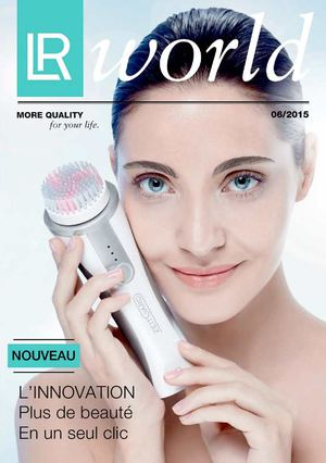CAtalogue Promotion Juin 2015