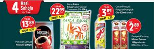 4 Hari Sahaa At Tesco Offers Are Valid From June 4 7 2015 68234