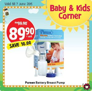Baby Kids Corner At Tesco Offers Are Valid Till June 7 2015 68243
