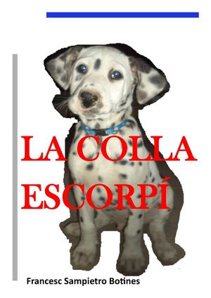 La Colla Escorpí
