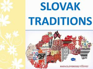 Slovak Traditions