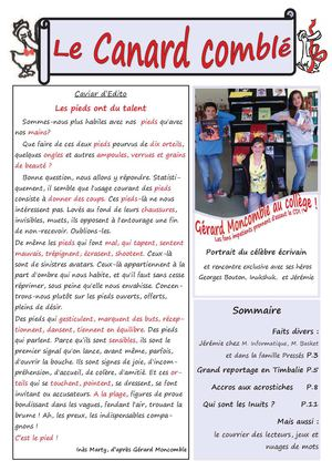Journal Moncomble 6e4
