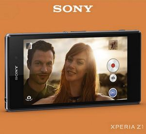 Get The Sony Xperia Z1 Without Dock For Only P14280 At Kimstore While Stocks Last68313 68313