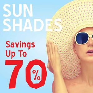Enjoy Up To 70 Off On Sun Care Products At Sa Sa Valid Until 14 June 201568341 68341