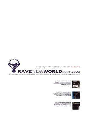 Pyromania Rave New World 2003 Preview