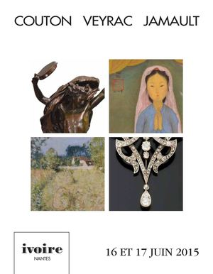 Catalogue 16 & 17 juin 2015