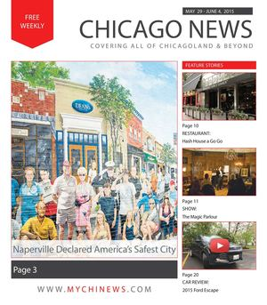 Chicago News | May 29 June 4 Issue