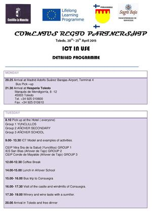 DETAILED PROGRAMME (2).