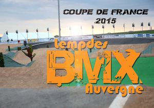 Coupe de France 2015 - Lempdes