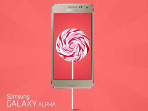 Get The Samsung Galaxy Alpha Now For Only P15400 At Kimstore While Stocks Last68403 68403