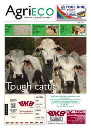 Agrieco June 2015