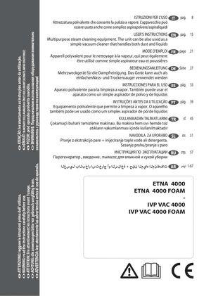 calamao manuale etna pdf