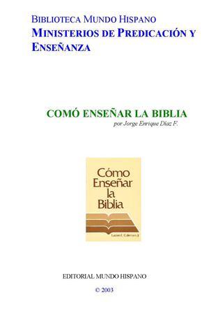 Calamo como ensenar la biblia como ensenar la biblia urtaz Images