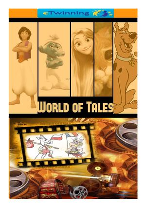 The world of tales-an eTwinning project