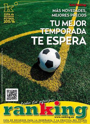 Calaméo - Catálogo Fútbol Ranking 2015 2016 25ce083b46f94