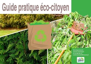 Guide Eco Dechets Verts
