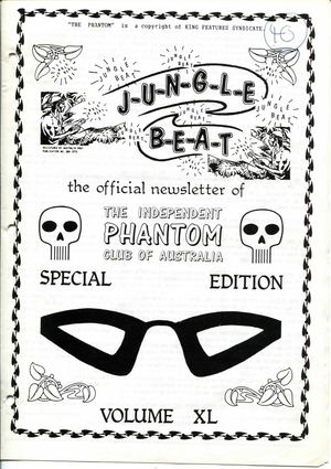 Jungle Beat 40