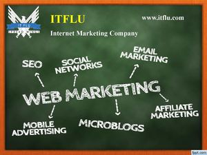 iPad Development Company | ITFLU