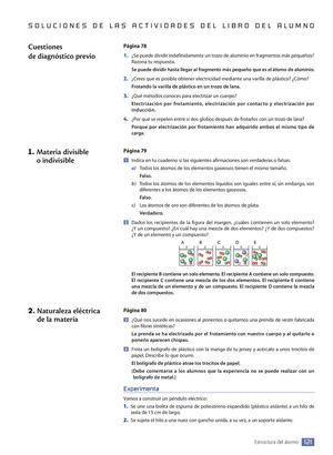 Calaméo - Solucionario Unidad 4 Fisica Y Quimica 3 Eso Oxford Educacion