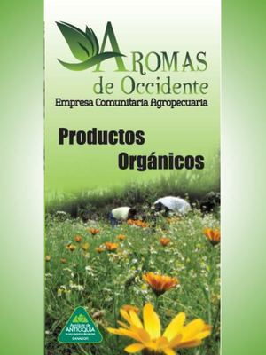 Aromas De Occidente