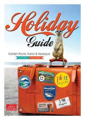 Holiday Guide June Edition