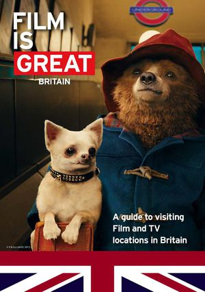 Film Is Great Britain Guide 2015