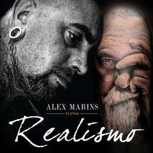 Portfolio Realismo Alex Tattoo Week2015