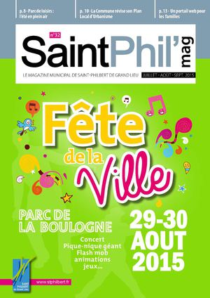 Saint Phil'mag N°32 (Web)