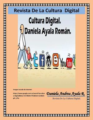 Revista Cultura Digital