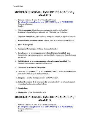 Calaméo Informe Final