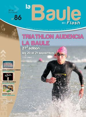 La Baule Flash 86 Septembre Decembre 2014